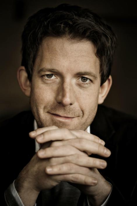 Konrad Engel (Portrait)